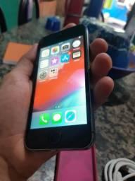 vende-se iPhone 5s Tudo ok