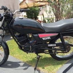 RD 135 / 1990 / Leilão. 2.199.00