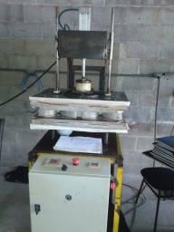 Maquina Elétrica para confeccionar Bojo