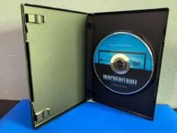 CD/DVD - A Batalha Dos Aflitos