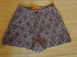 Short de cintura alta (Dress To)