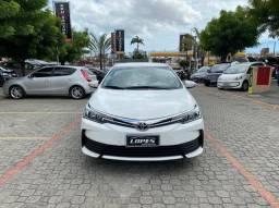 Título do anúncio: Toyota Corolla Gli Upper 2018