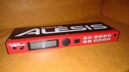 Módulo Alesis Dm5 + Cabo Midi - Usb