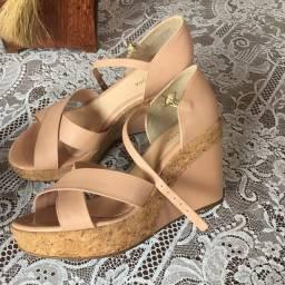 Sapato via scarpa usado 2x