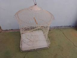 Gaiola para passarinho