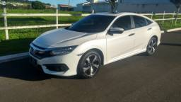 Civic Touring 1.5 Turbo 2016/2017