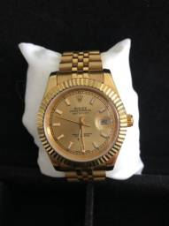 Relógio Bvlgari / Rolex