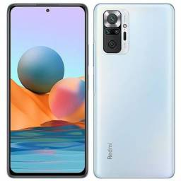 Redmi Note 10 Global 128gb Branco (lacrado)