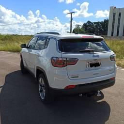 Jeep Compass Longitude 2.0 4x4 Diesel 2019