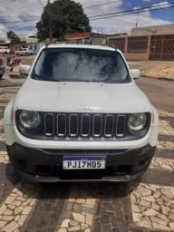 Jeep renegade 2016 1.8 completo