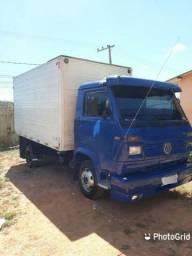 Vendo caminhão voksvagem fino
