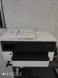 Impressora Multifuncional Hp Officejet Pro 7720 (Destravada sem chip)