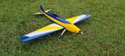 Aeromodelo pylon