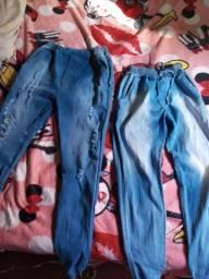 Vendo essas 2 calça nova