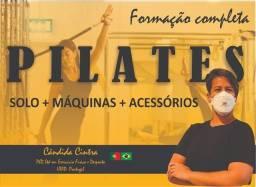 Curso de Pilates Clássico João Pessoa