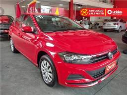 Polo Msi 1.6 Manual 2020 - Ipva 2020 Pago + Transf