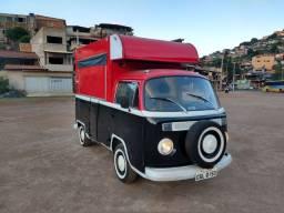 Komb food truck