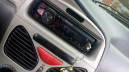 Pioneer com Bluetooth ligações zero é ele