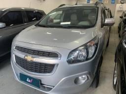 Chevrolet Spin Activ Ltz 1.8 - 7 Lugares