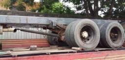 Chassi para Caminhão Truck   Leia o Anuncio