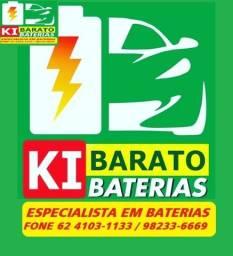 Bateria Caminhão, Bateria Som, Bateria Nobreak