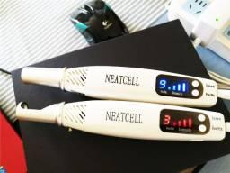 Neatcell Laser Removedor De Tatuagem Luz Vermelha Ou Azul