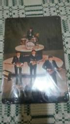 Placa the Beatles Leia !