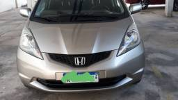 Vendo Honda fit LX 2010/2010