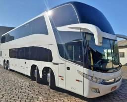 Ônibus rodoviário  completo
