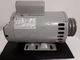 Motor elétrico 2cv alta rotação monofásico