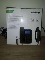 Telefone de mesa /parede