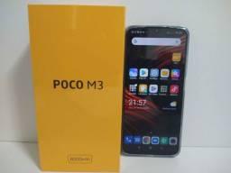 Smartphone Poco M3 4GB 64GB
