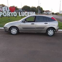 Focus hetch 1.6 8val 2008 impecável int.whats *