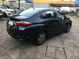 Título do anúncio: Honda City Sedan LX 1.5 Flex 16V 4p Aut. 2018 Flex