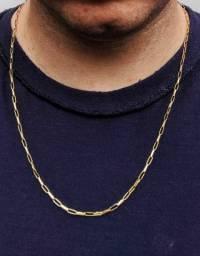 Cordão de Ouro Original - (LEIA O ANÚNCIO)