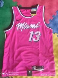 Camiseta Miami Nike TOP