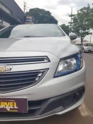 Chevrolet Prisma 1.4 LT - 2015 - completo