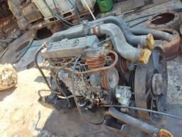 Motor 1721 usado completo