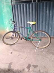 Bicicleta aro 26  *