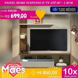 PROMOCAO DAS MÃES / PAINEL PARA TV ATÉ 60 POLEGADAS