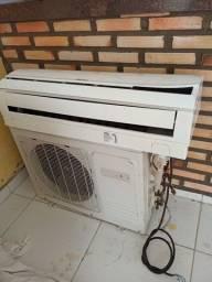 Ar-condicionado PHILCO 9000 BTUs