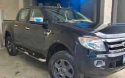 Ford ranger 2.5 XLT flex gnv geração 5.