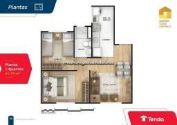 Título do anúncio: MFS10 Apartamento, 2 quartos, perto da U P A de Nova Descoberta, More no que é Seu!