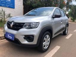 Renault Kwid Zen Completo, 17/18 em excelente estado de conservação.