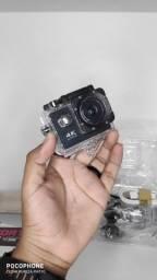 Câmera Action Go Cam PRO ULTRA 4K