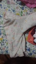 Roupas de menina Bebê