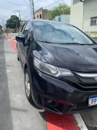 Honda fit 2015 LX MT
