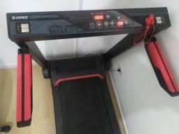 Esteira Ergométrica Genis GT 1000