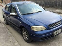Título do anúncio: Astra 2001 Completo com GNV