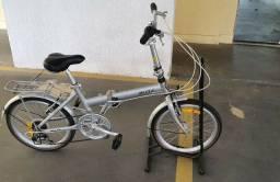 Bicicleta Blitz Alloy